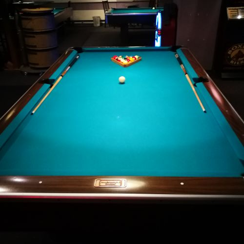 BILLARD MAP Find Bars Where You Can Play Billiards On A Map - Play pool table near me
